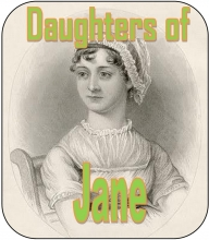Daughters of Jane logo.