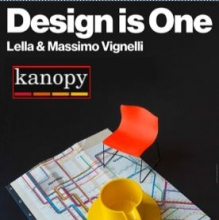 Design Is One: The Story of Lella and Massimo Vignelli