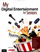 Digital Entertainment for Seniors cover