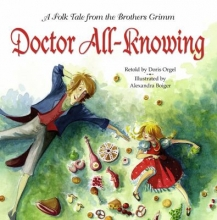 """Doctor All-Knowing"" book"