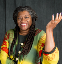 Folktales with Donna Washington