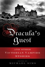 Dracula's Guest cover