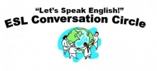 ESL Conversation Circles