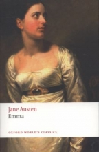 Emma by Jane Austen cover