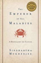 Emperor of All Maladies cover