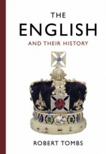 English and Their History cover