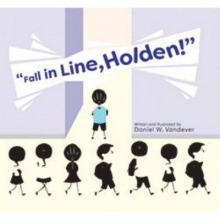Fall in Line HOlden by Daniel Vandever