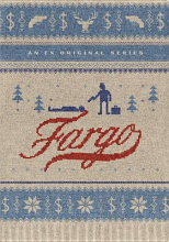Fargo Season 1 Cover