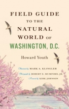 Field Guide to Natural World DC cover