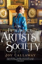 Fifth Avenue Artists Society Cover