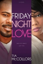 Friday Night Love Cover