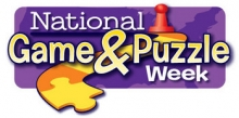 Game and puzzle Week