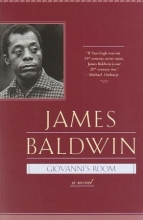 Cover to Giovanni's Room by James Baldwin