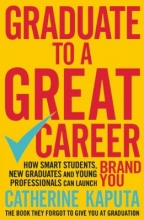 Graduate to a Great Career cover