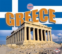 Greece by Madeline Donaldson