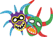 HHM Theater Masks