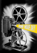 Home Movie Day
