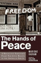 """Image of book cover for """"The Hands of Peace"""""""