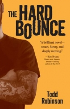 Hard Bounce book cover