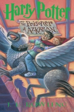 "Image of book cover for ""Harry Potter and the Prisoner of Azkaban"""
