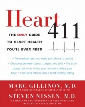 Heart 411 cover