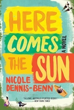 "Cover for the book ""Here Comes the Sun"""