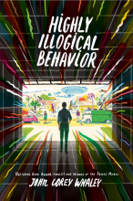 Highly Illogical Behavior Book Cover