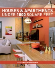 Houses & apartments under 1000 square feet