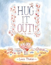 'Hug It Out!' Book Cover