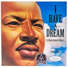 I Have A Dream Picture Book