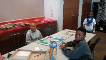 International Games Day at Tenley Library