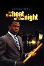 In The Heat of the Night filmart