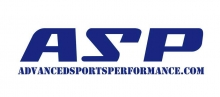 Image of Advanced Sports Performance logo