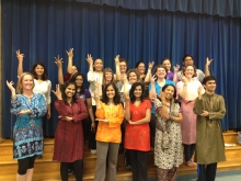Bollywood Dance Class image