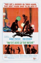 In the Heat of the Night Film Poster