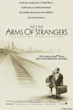 Into the Arms of Strangers cover image