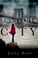 Invisible City book cover