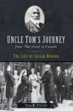 Uncle Tom's Journey cover