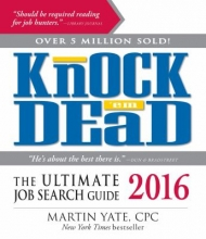 Knock 'Em Dead Job Search cover