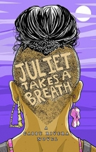 Juliet Takes a breath cover