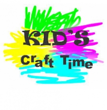 Kid's Craft