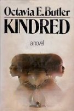 Kindred by Octabia Butler - PKL YA Book Club recommendation