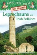 Leprechauns and Irish Folklore by Mary Pope Osbourne