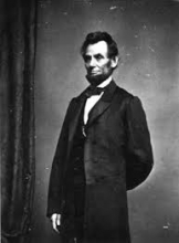 Photo of American Lincoln