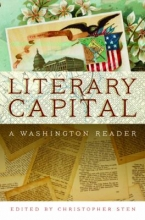 Literary Capital cover