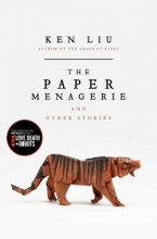 Paper Menagerie cover image