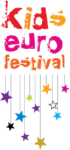 logo for Kids Euro Fest