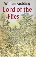 """Image of """"Lord of the Flies"""" book cover"""