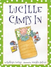 'Lucille Camps In' Book Cover