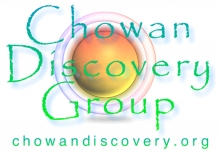 Chowan Discovery Group Logo